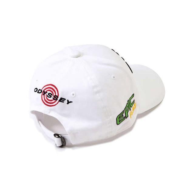 キャロウェイ ゴルフウェア メンズ ツアーキャップ 9984505 2019春夏|g-zone|06