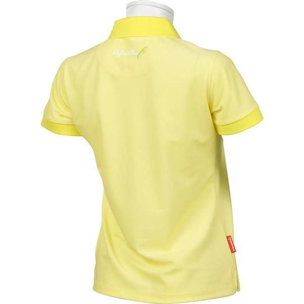 ルコック ゴルフウェア レディース 半袖ポロシャツ QGWNJA11 2019春夏 30%OFF|g-zone|06
