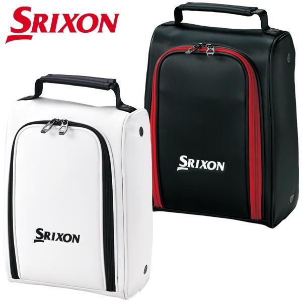 スリクソン ゴルフ プロモデル シューズケース GGA-S164 2020モデル