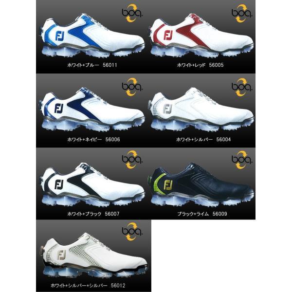 フットジョイ ゴルフシューズ メンズ XPS-1 Boa エックスピーエスワン ボア 2016 FOOTJOY|g-zone|02