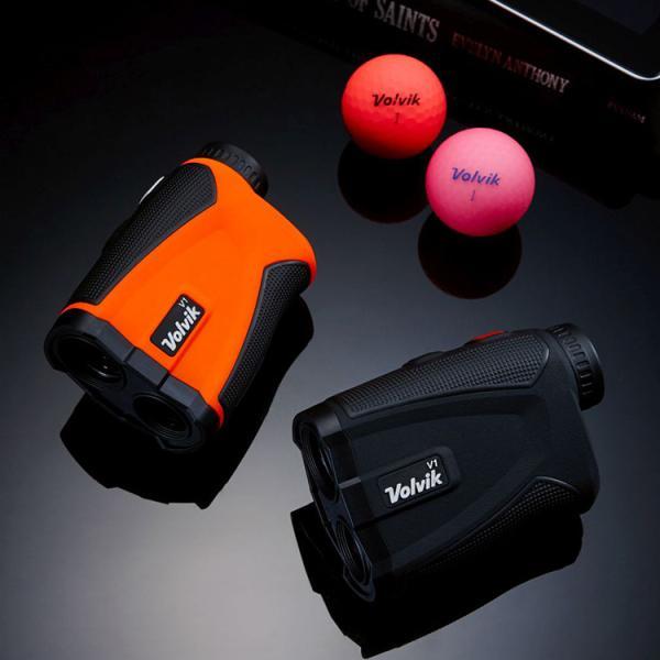 ボルビック レンジ ファインダー V1 Volvik Range Finder ヴォルビック 携帯型レーザー距離計|g-zone|02