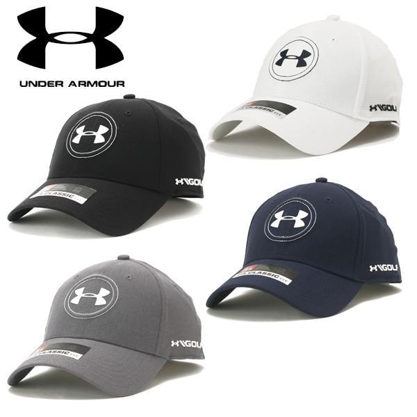 アンダーアーマー オフィシャル ツアー キャップ メンズ 帽子 USモデル 並行輸入品 g-zone