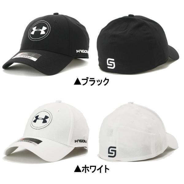 アンダーアーマー オフィシャル ツアー キャップ メンズ 帽子 USモデル 並行輸入品 g-zone 02