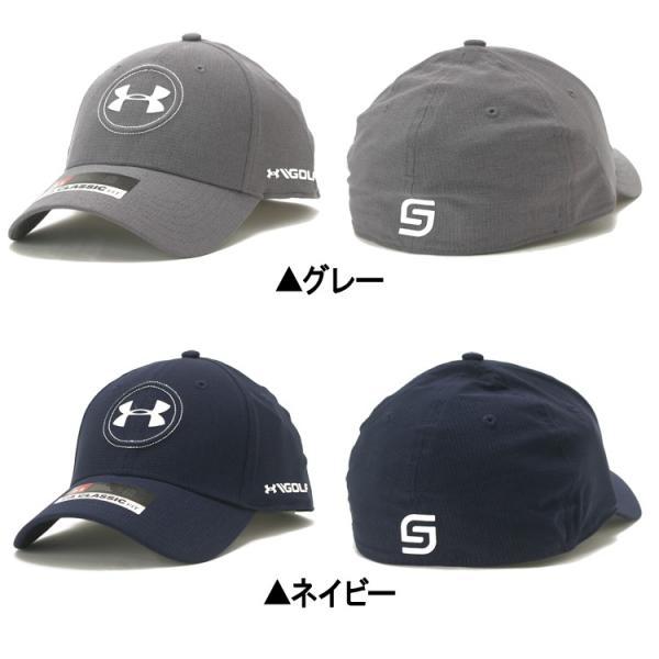 アンダーアーマー オフィシャル ツアー キャップ メンズ 帽子 USモデル 並行輸入品 g-zone 03