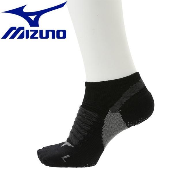 ミズノ ゴルフ バイオギアアーチハンモックアンクルソックス レディース 52JX920309|g-zone