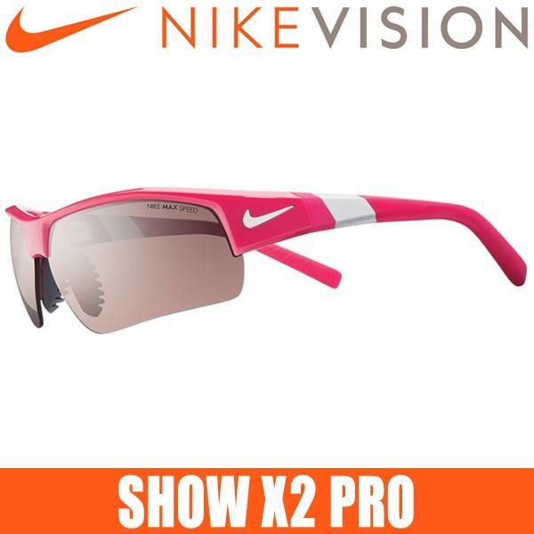 ナイキ サングラス SHOW X2 PRO EV0683|g-zone
