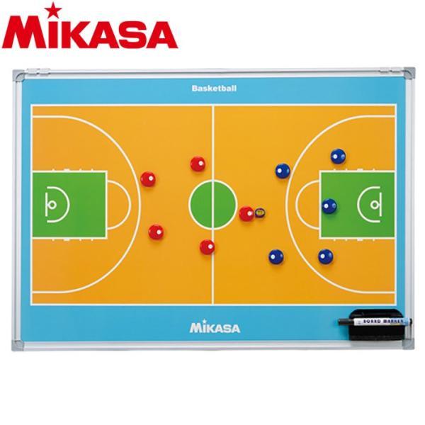 ミカサ バスケットボール特大作戦盤 SBBXLB 9092122