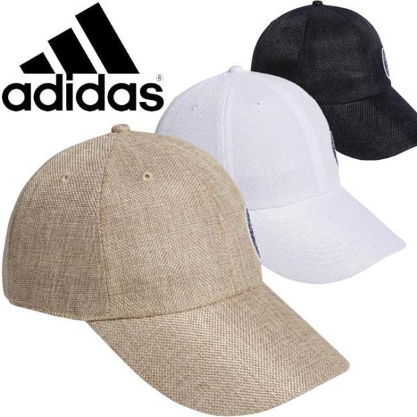 アディダス ゴルフ レディース ADICROSS ヘザークーリングキャップ XA167 帽子 2019年春夏|g-zone