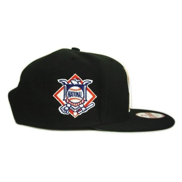 NEW ERA (ニューエラ) MLBスナップバックキャップ (BAYCIK 9FIFTY 950 CAP) マイアミ・マーリンズ|g2sports|02