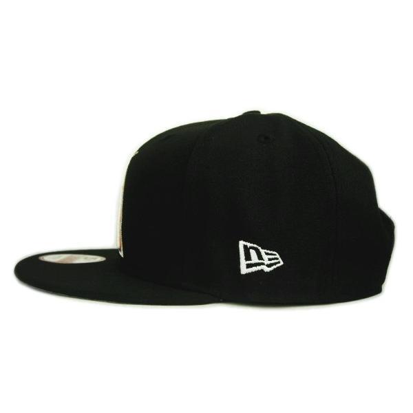 NEW ERA (ニューエラ) MLBスナップバックキャップ (BAYCIK 9FIFTY 950 CAP) マイアミ・マーリンズ|g2sports|03