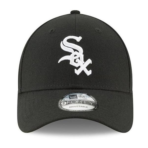 NEW ERA (ニューエラ) MLBレプリカキャップ (The League 9FORTY 940 MLB Cap) シカゴ・ホワイトソックス|g2sports|02