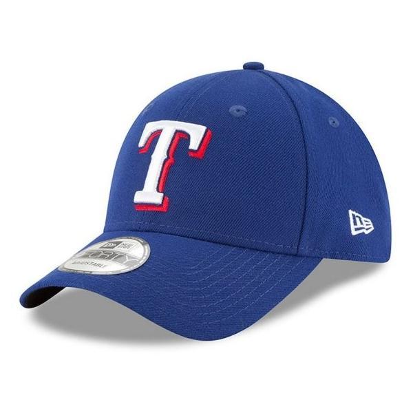 NEW ERA (ニューエラ) MLBレプリカキャップ (The League 9FORTY 940 MLB Cap) テキサス・レンジャーズ g2sports