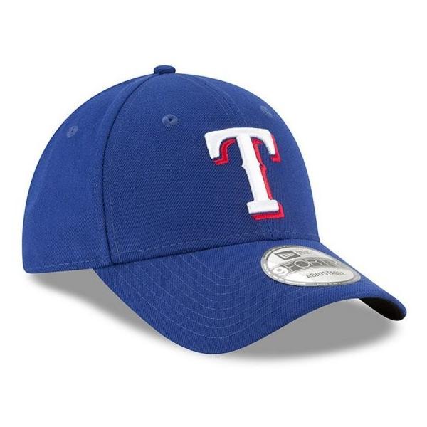 NEW ERA (ニューエラ) MLBレプリカキャップ (The League 9FORTY 940 MLB Cap) テキサス・レンジャーズ g2sports 03