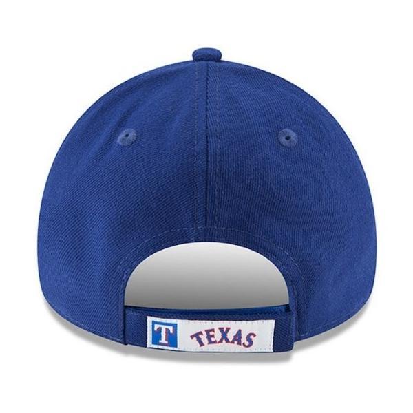 NEW ERA (ニューエラ) MLBレプリカキャップ (The League 9FORTY 940 MLB Cap) テキサス・レンジャーズ g2sports 04