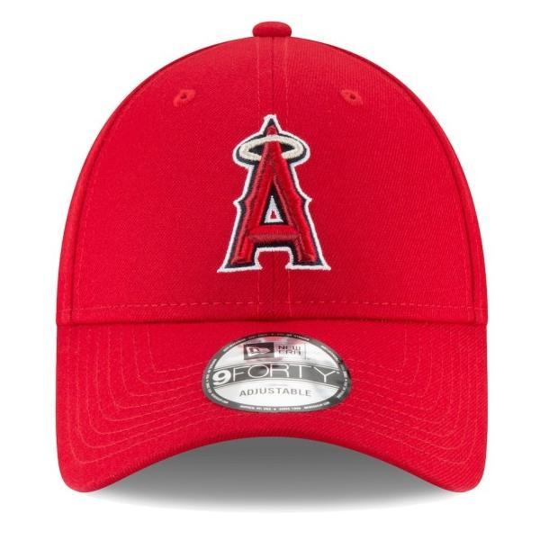 NEW ERA (ニューエラ) MLBレプリカキャップ (The League 9FORTY 940 MLB Cap) ロサンゼルス・エンゼルス|g2sports|02