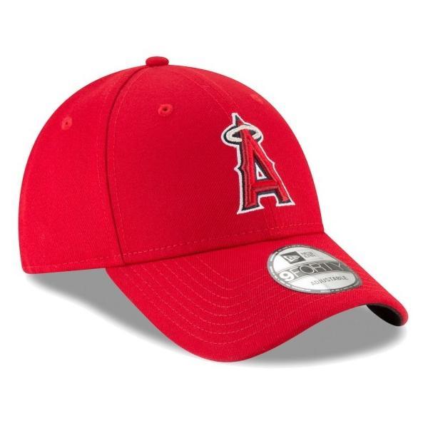 NEW ERA (ニューエラ) MLBレプリカキャップ (The League 9FORTY 940 MLB Cap) ロサンゼルス・エンゼルス|g2sports|03