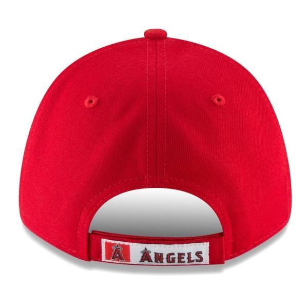 NEW ERA (ニューエラ) MLBレプリカキャップ (The League 9FORTY 940 MLB Cap) ロサンゼルス・エンゼルス|g2sports|04