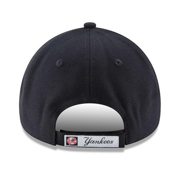 NEW ERA (ニューエラ) MLBレプリカキャップ (The League 9FORTY 940 MLB Cap) ニューヨーク・ヤンキース|g2sports|04