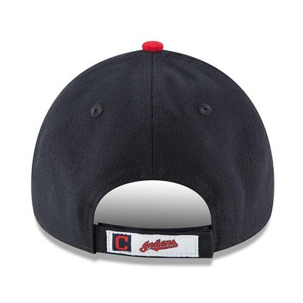 NEW ERA (ニューエラ) MLBレプリカキャップ (The League 9FORTY 940 MLB Cap) クリーブランド・インディアンズ|g2sports|04