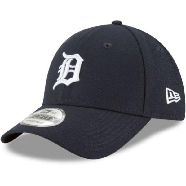 【 アウトレット品 】NEW ERA (ニューエラ) MLBレプリカキャップ (The League 9FORTY 940 MLB Cap) デトロイト・タイガース|g2sports