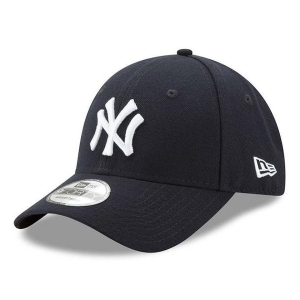 【 アウトレット品 】NEW ERA (ニューエラ) 子供用 (キッズ〜ユース用) MLBレプリカキャップ (The League 9FORTY 940 MLB Youth Cap) ニューヨーク・ヤンキース|g2sports
