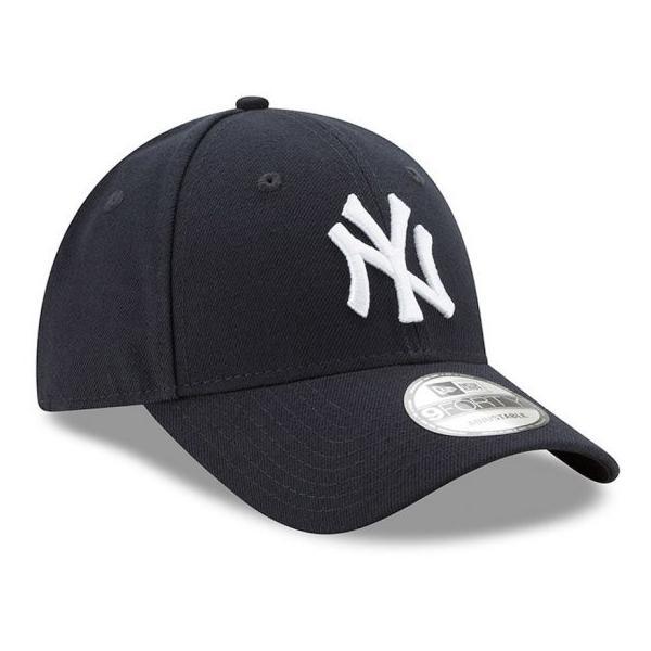 【 アウトレット品 】NEW ERA (ニューエラ) 子供用 (キッズ〜ユース用) MLBレプリカキャップ (The League 9FORTY 940 MLB Youth Cap) ニューヨーク・ヤンキース|g2sports|03