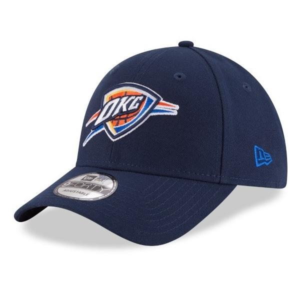 NEW ERA (ニューエラ) NBAキャップ (The League 9FORTY 940 NBA Cap) オクラホマシティ・サンダー g2sports
