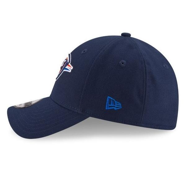NEW ERA (ニューエラ) NBAキャップ (The League 9FORTY 940 NBA Cap) オクラホマシティ・サンダー g2sports 04