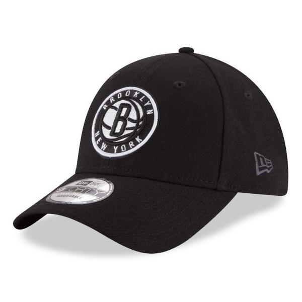 NEW ERA (ニューエラ) NBAキャップ (The League 9FORTY 940 NBA Cap) ブルックリン・ネッツ g2sports
