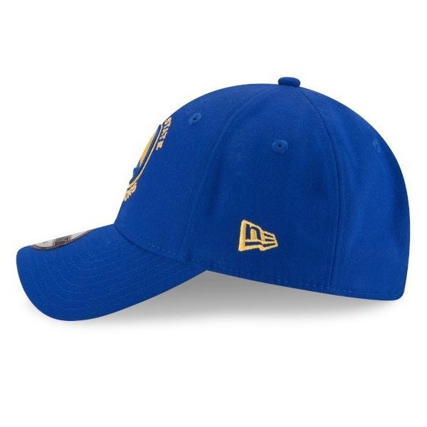 NEW ERA (ニューエラ) NBAキャップ (The League 9FORTY 940 NBA Cap) ゴールデンステート・ウォリアーズ|g2sports|04