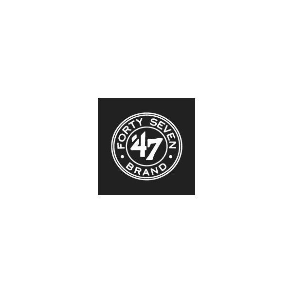 '47 Brand NFL カジュアルキャップ (CLEAN UP CAP/クリーンナップ キャップ) サンフランシスコ・49ers|g2sports|03