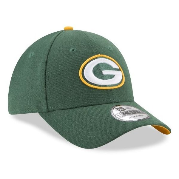 NEW ERA (ニューエラ) NFLキャップ (The League 9FORTY 940 NFL Cap) グリーンベイ・パッカーズ|g2sports|03