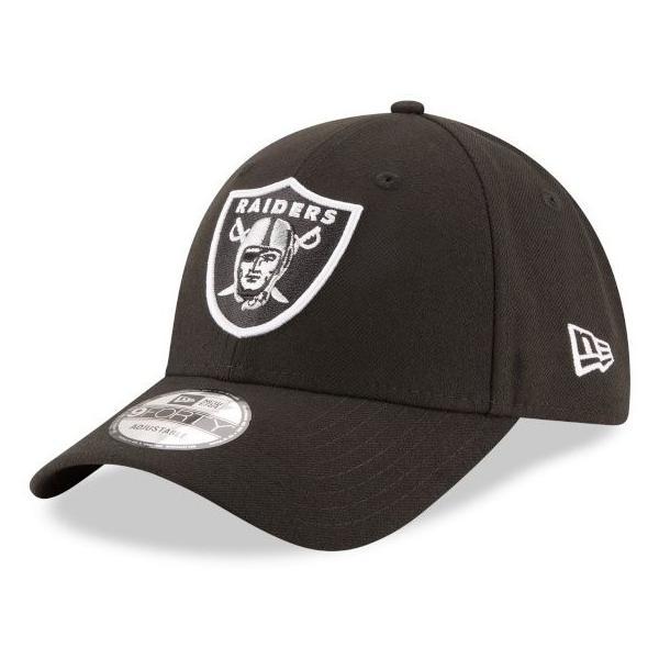 NEW ERA (ニューエラ) NFLキャップ (The League 9FORTY 940 NFL Cap) オークランド・レイダース|g2sports