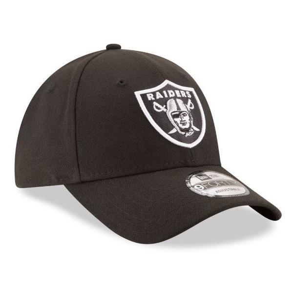 NEW ERA (ニューエラ) NFLキャップ (The League 9FORTY 940 NFL Cap) オークランド・レイダース|g2sports|03