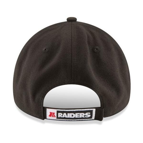 NEW ERA (ニューエラ) NFLキャップ (The League 9FORTY 940 NFL Cap) オークランド・レイダース|g2sports|05