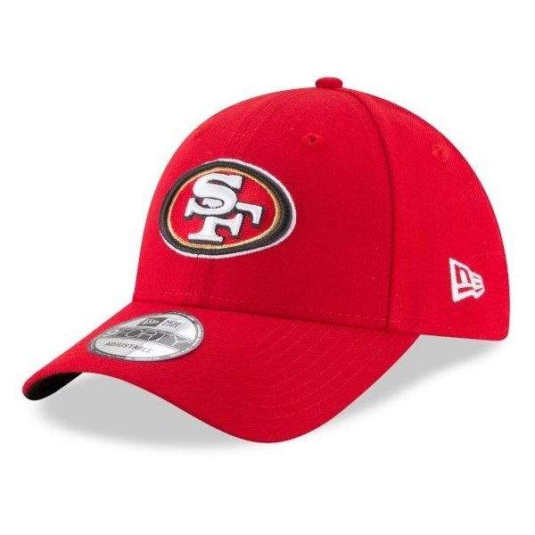 NEW ERA (ニューエラ) NFLキャップ (The League 9FORTY 940 NFL Cap) サンフランシスコ・49ers|g2sports