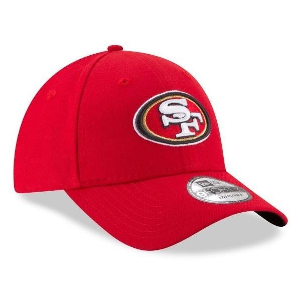 NEW ERA (ニューエラ) NFLキャップ (The League 9FORTY 940 NFL Cap) サンフランシスコ・49ers|g2sports|03