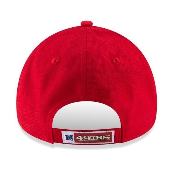 NEW ERA (ニューエラ) NFLキャップ (The League 9FORTY 940 NFL Cap) サンフランシスコ・49ers|g2sports|04