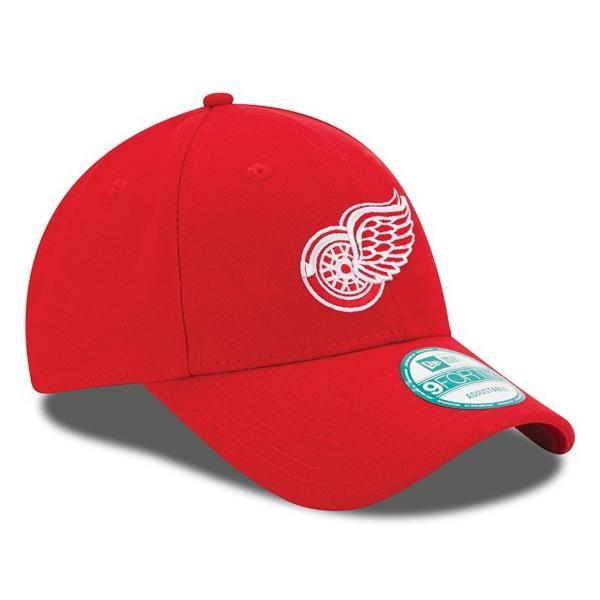 NEW ERA (ニューエラ) NHLキャップ (The League 9FORTY 940 NHL Cap) デトロイト・レッドウィングス g2sports 03