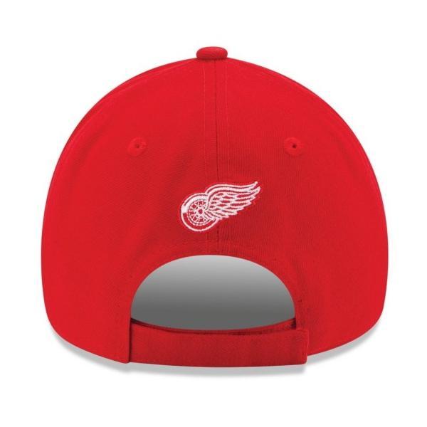 NEW ERA (ニューエラ) NHLキャップ (The League 9FORTY 940 NHL Cap) デトロイト・レッドウィングス g2sports 04