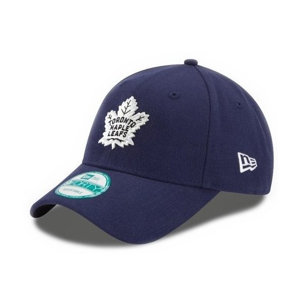NEW ERA (ニューエラ) NHLキャップ (The League 9FORTY 940 NHL Cap) トロント・メープルリーフス|g2sports