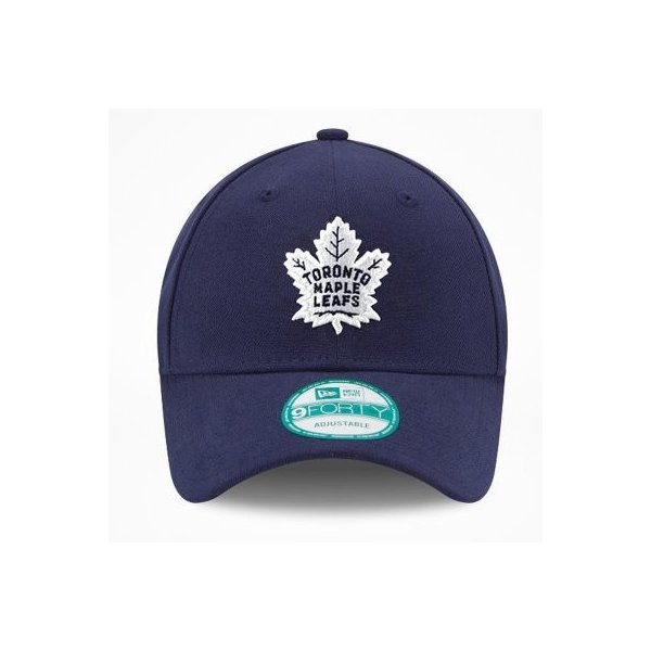 NEW ERA (ニューエラ) NHLキャップ (The League 9FORTY 940 NHL Cap) トロント・メープルリーフス|g2sports|02