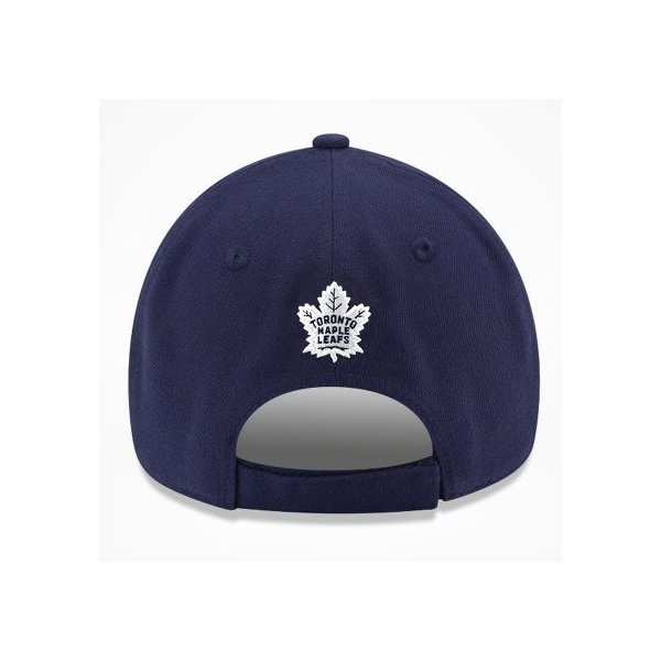 NEW ERA (ニューエラ) NHLキャップ (The League 9FORTY 940 NHL Cap) トロント・メープルリーフス|g2sports|03