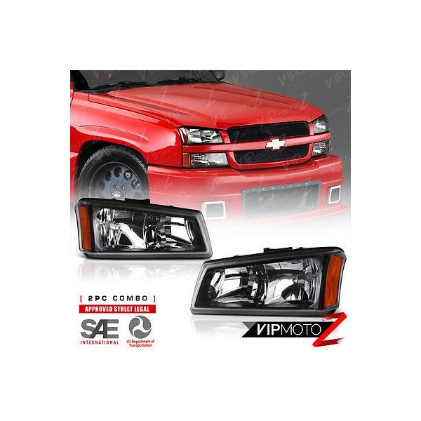 カー用品 パーツ ヴェノムインク 03-06 シルバラード 2500Hd スモーク レッド テール ランプ バンパー ランプ ハイ ストップ ヘッドライト ga-imp 02