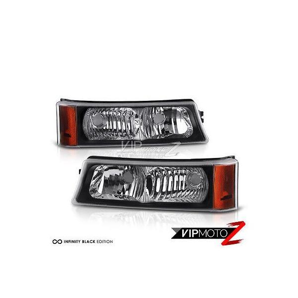 カー用品 パーツ ヴェノムインク 03-06 シルバラード 2500Hd スモーク レッド テール ランプ バンパー ランプ ハイ ストップ ヘッドライト ga-imp 05
