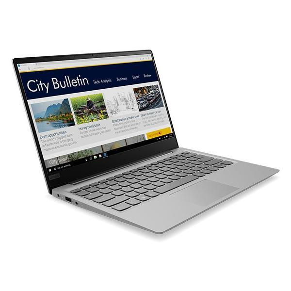 【リファビッシュ品】 Lenovo ideapad 320S 81AK0071JP Core i3-7100U/メモリ4GB/SSD128GB/13.3型 フルHD IPS液晶/Windows10/ミネラルグレー/保証有|gadgeteer|03