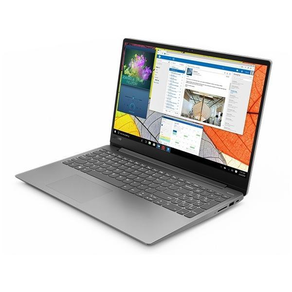 LENOVO ideapad 330S 15.6型ノートPC[Office付き・Win10 Home・Core i5・HDD 1TB・メモリ 8GB]2018年7月モデル 81F5008YJP プラチナグレーの画像