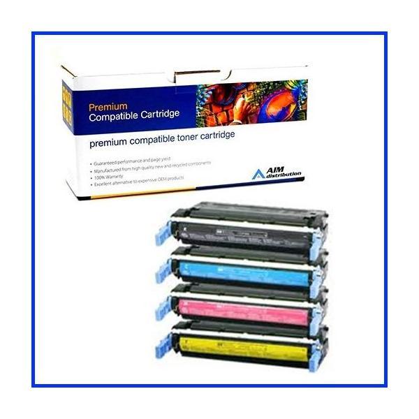 5//PK-15000 Page Yield NO. 55XJ - Generic AIM Compatible Replacement for HP Laserjet P3010//3015 Jumbo Toner Cartridge CE255XCJ5PK