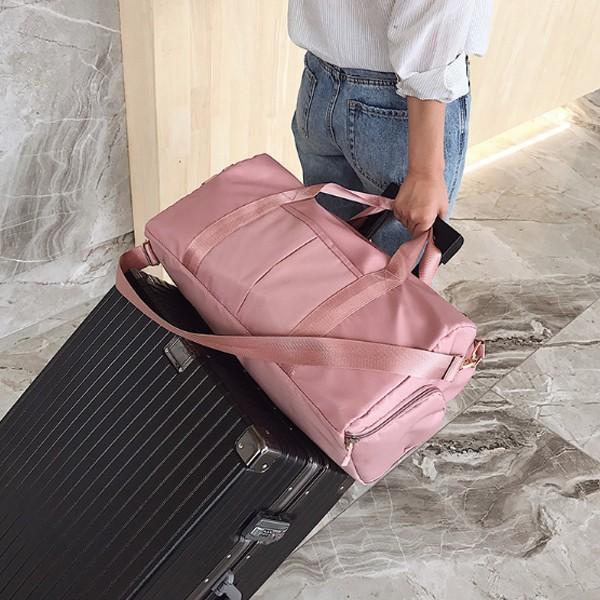 ボストン バッグ 旅行 カバン レディース トラベル 機内 持ち込み メンズ 折りたたみ 大容量 軽量 防水 おしゃれ 2way|gagebell|13