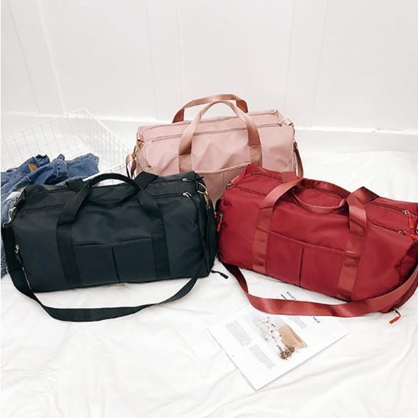 ボストン バッグ 旅行 カバン レディース トラベル 機内 持ち込み メンズ 折りたたみ 大容量 軽量 防水 おしゃれ 2way|gagebell|15